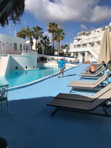 Las Terrazas del Puerto, Hotels  Puerto del Carmen - big - 27