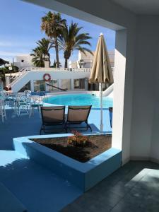 Las Terrazas del Puerto, Hotels  Puerto del Carmen - big - 13