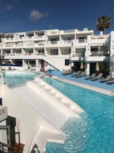 Las Terrazas del Puerto, Hotels  Puerto del Carmen - big - 1