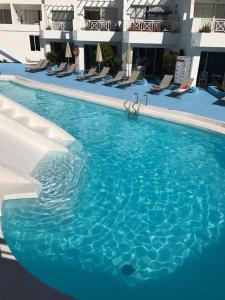 Las Terrazas del Puerto, Hotels  Puerto del Carmen - big - 24