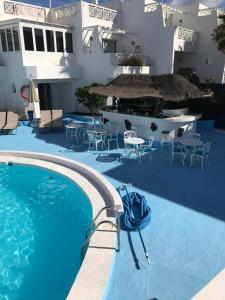 Las Terrazas del Puerto, Hotels  Puerto del Carmen - big - 28