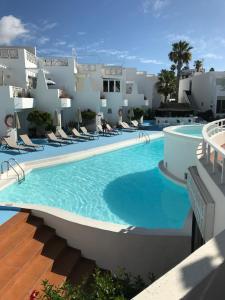 Las Terrazas del Puerto, Hotels  Puerto del Carmen - big - 23