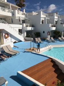 Las Terrazas del Puerto, Hotels  Puerto del Carmen - big - 21