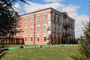 Загородный отель Волхов Мост, Чудово