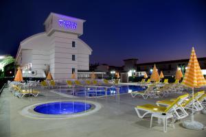 Konakli Nergis Hotel