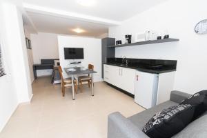 Morada Clariana, Apartmány  Curitiba - big - 29