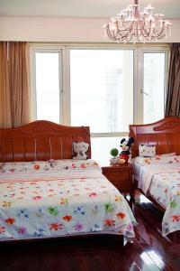 Zhuhai 38C Seaview Apartment