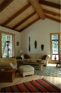 Clayoquot Cedar House, Dovolenkové domy  Tofino - big - 6
