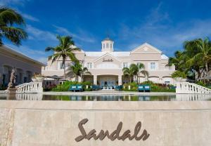 Sandals Emerald Bay (34 of 200)