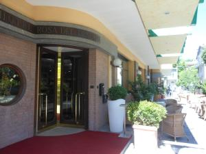 Hotel Rosa Del Deserto