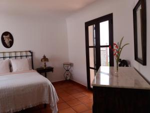 Casa das Hortensias - Vila Nova de Milfontes, Проживание в семье  Вила-Нова-де-Мильфонт - big - 4