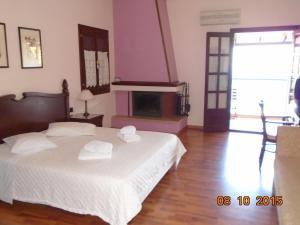 Hotel Aglaida Apartments, Aparthotels  Tsagarada - big - 12