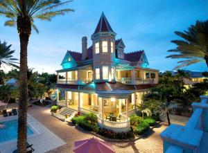 Southernmost House Hotel