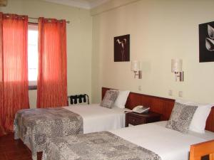 Hotel Santa Barbara, Hotely  Beja - big - 9