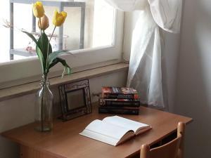 Holiday's flat Gisella - AbcAlberghi.com
