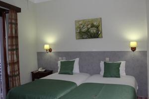 Hotel Santa Barbara, Hotely  Beja - big - 12