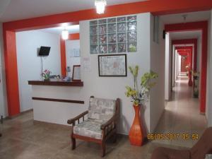 Hostal Las Orquideas, Affittacamere  Trujillo - big - 1