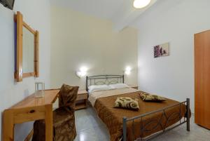 Onar Rooms & Studios (Perissa)