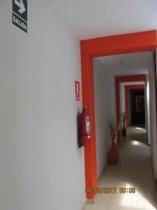 Hostal Las Orquideas, Affittacamere  Trujillo - big - 21