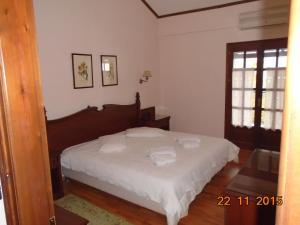 Hotel Aglaida Apartments, Aparthotels  Tsagarada - big - 9