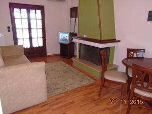 Hotel Aglaida Apartments, Aparthotels  Tsagarada - big - 8