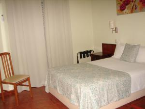 Hotel Santa Barbara, Hotely  Beja - big - 17