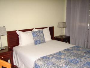 Hotel Santa Barbara, Hotely  Beja - big - 22