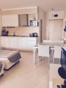 Apartments Aheloy Palace, Апартаменты  Ахелой - big - 117