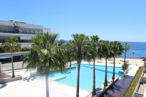 Royal Beach Luxury Apartments, Apartments  Ibiza Town - big - 12