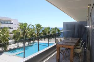 Royal Beach Luxury Apartments, Apartments  Ibiza Town - big - 13