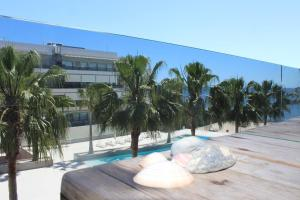 Royal Beach Luxury Apartments, Apartments  Ibiza Town - big - 14