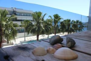 Royal Beach Luxury Apartments, Apartments  Ibiza Town - big - 16
