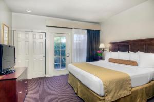 University Park Inn & Suites, Hotels  Davis - big - 10