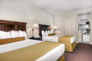 University Park Inn & Suites, Hotels  Davis - big - 6