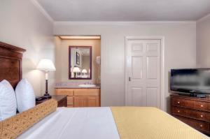 University Park Inn & Suites, Hotels  Davis - big - 5