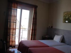 Hotel Santa Barbara, Hotely  Beja - big - 25