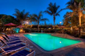 University Park Inn & Suites, Hotels  Davis - big - 15