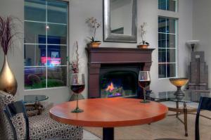 University Park Inn & Suites, Hotels  Davis - big - 18