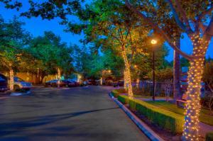 University Park Inn & Suites, Hotels  Davis - big - 21