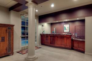 University Park Inn & Suites, Hotels  Davis - big - 25
