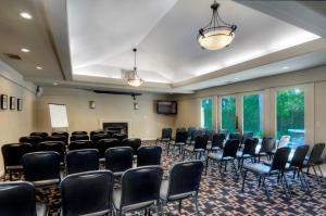 University Park Inn & Suites, Hotels  Davis - big - 13