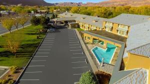 Moab Valley Inn - Hotel - Moab