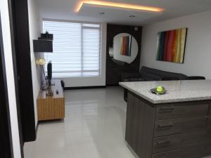 Enjoy Quito Apartments, Apartmanok  Quito - big - 12