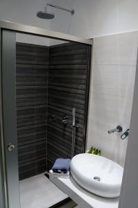 Acrogiali Hotel, Hotels  Platis Yialos Mykonos - big - 6