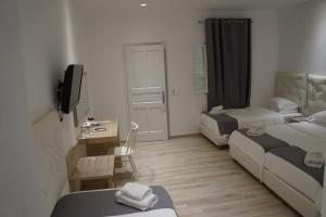 Acrogiali Hotel, Hotels  Platis Yialos Mykonos - big - 29