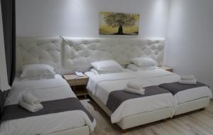 Acrogiali Hotel, Hotels  Platis Yialos Mykonos - big - 26