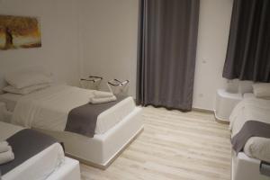 Acrogiali Hotel, Hotels  Platis Yialos Mykonos - big - 24