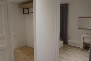 Acrogiali Hotel, Hotels  Platis Yialos Mykonos - big - 23