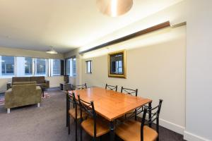 Stay at St Pauls, Residence  Wellington - big - 5