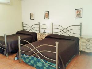 Acomoda Housing Apart Hotel, Apartmánové hotely  Managua - big - 4